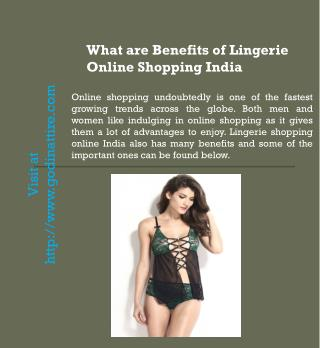 Lingerie Online Shopping India, Hip Enhancer Online