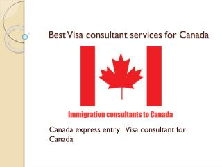 Visa and Immigration Consultant in Nehru Place