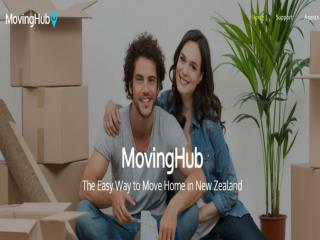 Moving Home Services in New Zealand