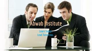 Abwab Training Institute in kuwait