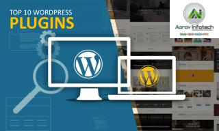 The Top 10 Popular WordPress Plugins