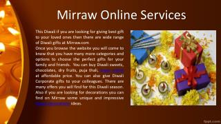 Send Best Diwali Dry Fruits Online