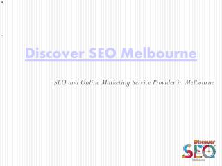 SEO Penalty Assessment | Discover SEO Melbourne