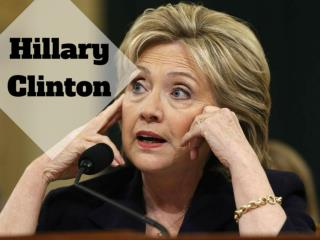 Clinton affirms on Benghazi