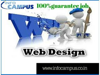 web design training in bangalore