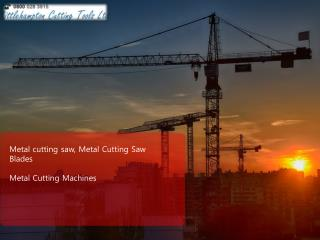 Shop for metal forming & cutting machines