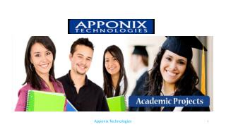 MCA,BCA,Diploma academic projects training in bangalore