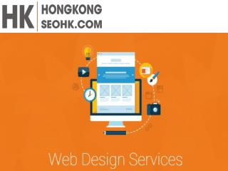 Website Design Company Hong Kong