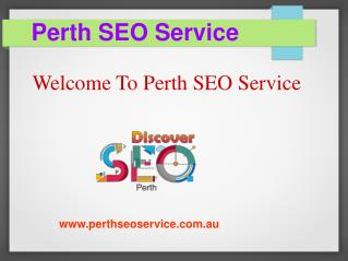 Best SEO Perth | Social Media Marketing And Strategy Service Perth