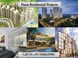 Paras Residential Projects