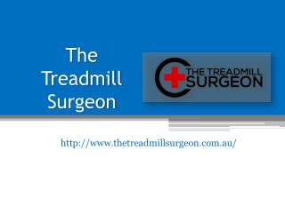 Reliable Services Of Treadmill Repair Adelaide