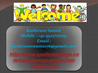 Easy Money Spells That Really Work, 9521717079