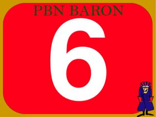 Private Blog Network Building Service | PBN BARON