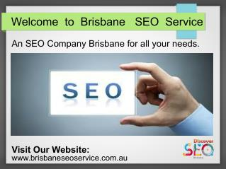 SEO Company  | Search Engine Marketing   | SEO Expert Brisbane