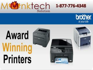 Brother Printer help Call @ 1-877-776-4348 Phone Number toll free