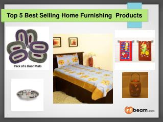 Top 5 Best Home Furnishing Products