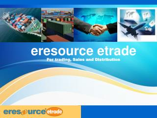 Erp for trading business, erp for  trading industries, erp trading