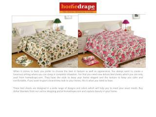 Dohars Blankets