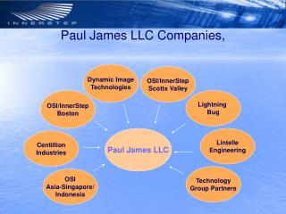 Paul James LLC Companies,
