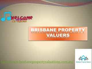 Best Brisbane Property Valuation for house valuations