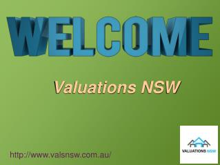 Accurate Home Valuation With Valuations NSW