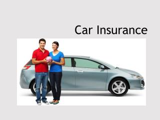 Car Insurance - Smart Tips To Reduce Your Motor Insurance Costs