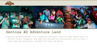 4D AdventureLand