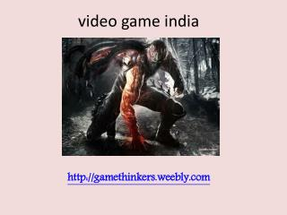 pc gaming video game india review