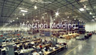 Injection Molding Technique