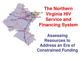 The Northern Virginia HIV Service and Financing System