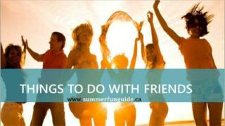 Best Things To Do In Toronto With Friends