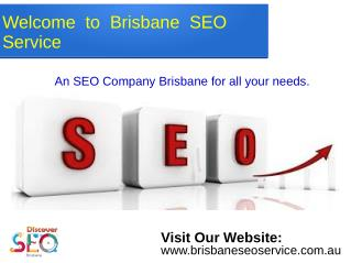 SEO Consultant Brisbane | Search Engine Optimisation Brisbane | Copywriter Brisbane