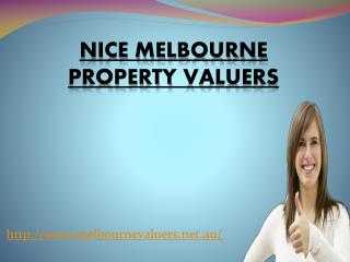 Accurate Melbourne Property Valuations for house valuations