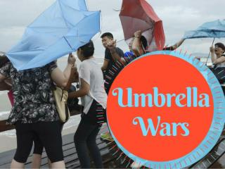 Umbrella wars