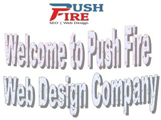 Create High Quality Website Only at $399