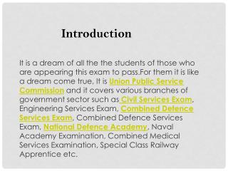 best coaching Upsc in hyderabad