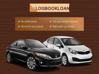 Cash Logbook Loan