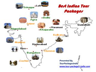 Best Indian Tour Packages
