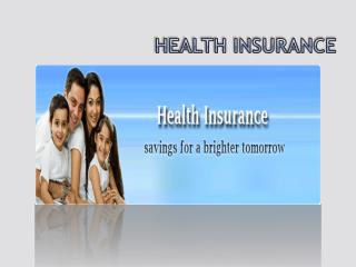Health Insurance - Seven little-known benefits your health insurance policy lets you avail of