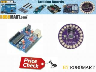 Arduino UNO r3 Price In India-by Robomart