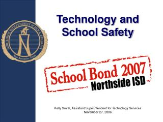 Technology and School Safety