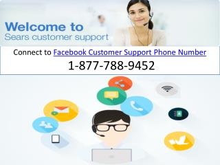 1-877-788-9452 Facebook Support number |A quick way to solve customer queries