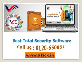 Free  Best Computer Security Software