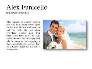 Alex Funicello