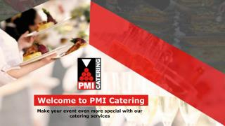 Perth Catering Companies