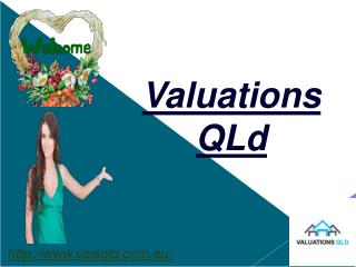 Find Best Valuation Services With Valuations QLD