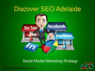 Best Social Media Marketing Services by Discover SEO Adelaide