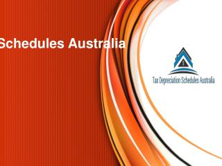 Need to Know about Quantity Surveyors at Tax Depreciation Schedules Australia.