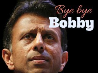Bye bye Bobby