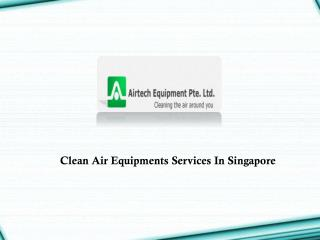 Clean Air Equipments